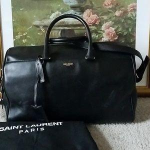6dd1808f38 Women s Saint Laurent Duffle Bag on Poshmark